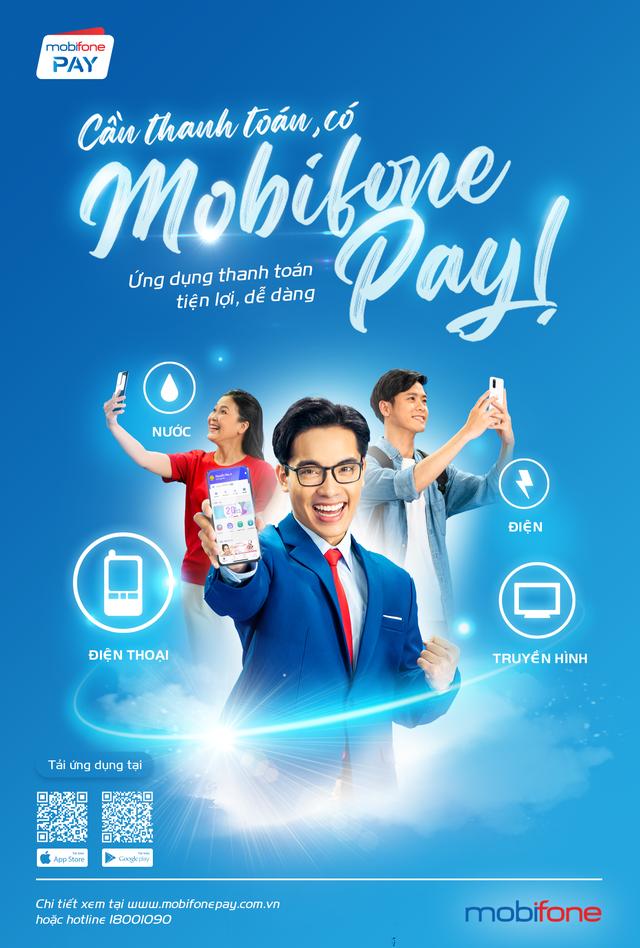 MobiFone ra mắt ví điện tử mới, chính thức tham gia sân chơi cùng Viettel, Zalo,... - Ảnh 1.