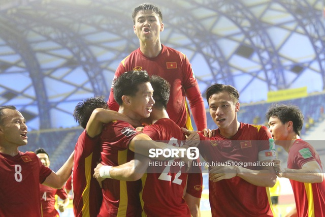 Báo UAE: Tuyển Việt Nam không nằm ở nhóm 1, nhóm 2 châu Á nhưng mạnh hơn Thái Lan - Ảnh 1.