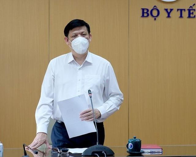 Triển khai chiến dịch tiêm chủng vaccine lớn nhất Việt Nam  - Ảnh 2.