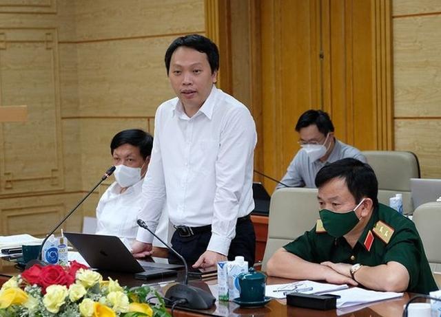 Triển khai chiến dịch tiêm chủng vaccine lớn nhất Việt Nam  - Ảnh 3.