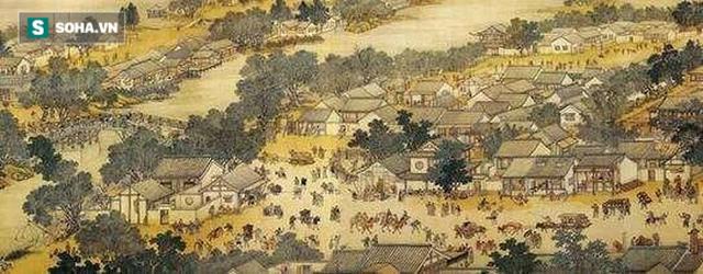 Bức tranh Quỷ trong Bảo tàng Cố cung, hơn 800 năm ai xem cũng không hiểu, phóng to gấp 10 lần mới phát hiện chi tiết đáng kinh ngạc - Ảnh 1.