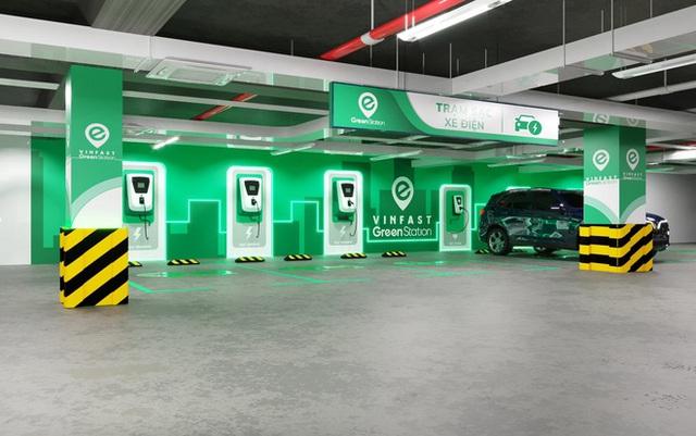 VinFast sẽ cung cấp bộ sạc xe điện tại nhà cho người dùng có nhu cầu, giá dự kiến 5.5 triệu đồng - Ảnh 3.