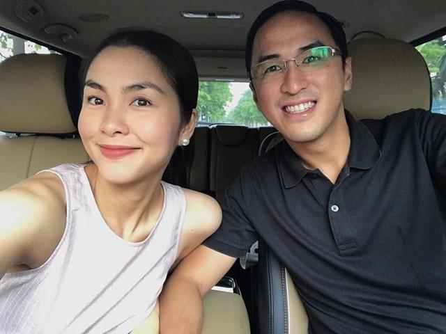 12 năm kỉ niệm tình yêu của Tăng Thanh Hà và Louis Nguyễn - Ảnh 4.
