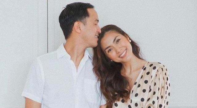 12 năm kỉ niệm tình yêu của Tăng Thanh Hà và Louis Nguyễn - Ảnh 8.