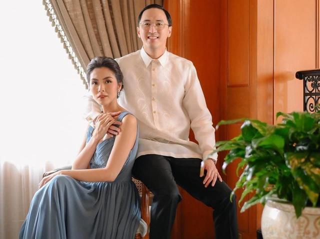 12 năm kỉ niệm tình yêu của Tăng Thanh Hà và Louis Nguyễn - Ảnh 9.
