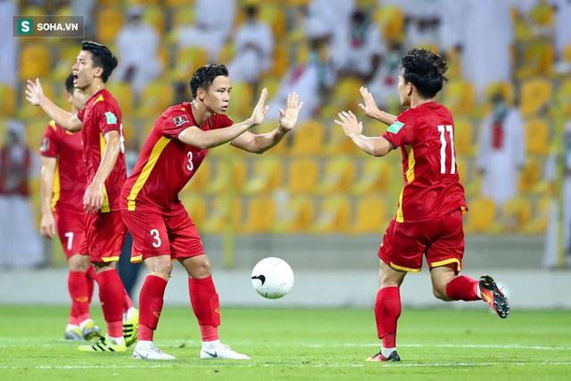 FIFA công bố BXH đặc biệt, chính thức xác định vị trí của Việt Nam ở vòng loại World Cup - Ảnh 2.