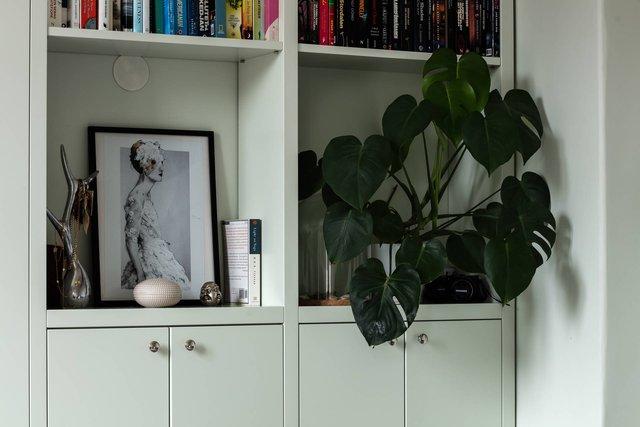 Sau nhiều năm tiết kiệm, cô gái trẻ đã mua được căn hộ 39m² và cải tạo thành không gian đẹp ngọt ngào - Ảnh 12.