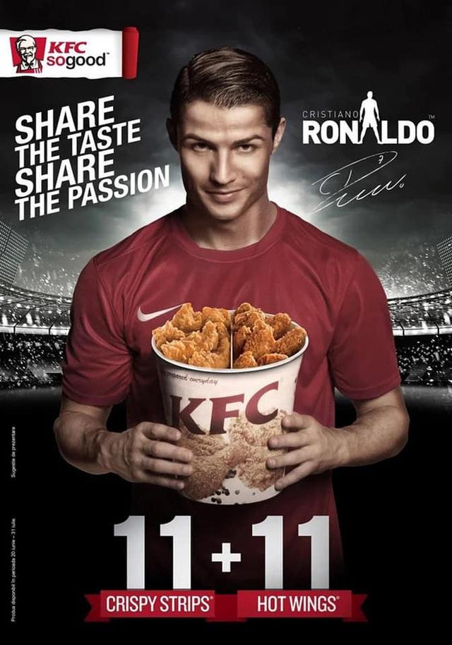 Cú gạt tay trị giá 4 tỷ đô của Ronaldo: Chọn uống nước lọc không phải để bảo vệ sức khỏe mà bảo vệ thương hiệu? - Ảnh 3.