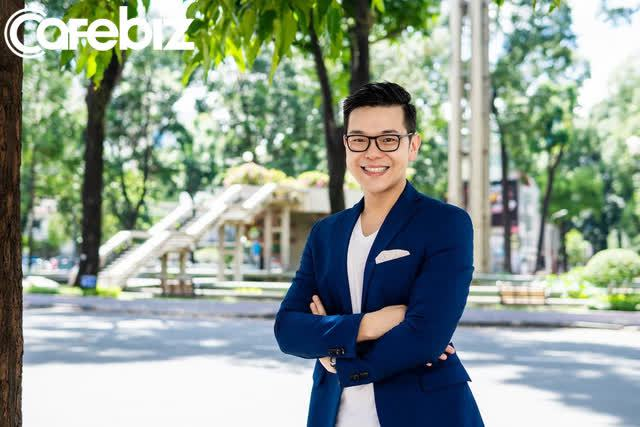 """2 cựu quản lý ở Alibaba tìm đến Việt Nam khởi nghiệp: Mô hình cashback dành riêng cho ngành F&B, là đối thủ đáng gờm của """"kỳ lân"""" ShopBack - Ảnh 2."""