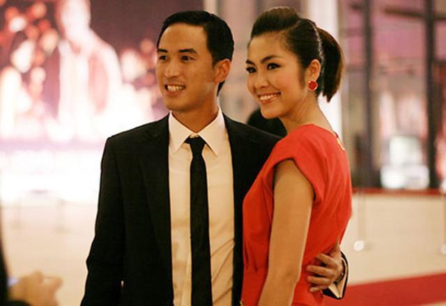 12 năm kỉ niệm tình yêu của Tăng Thanh Hà và Louis Nguyễn - Ảnh 2.