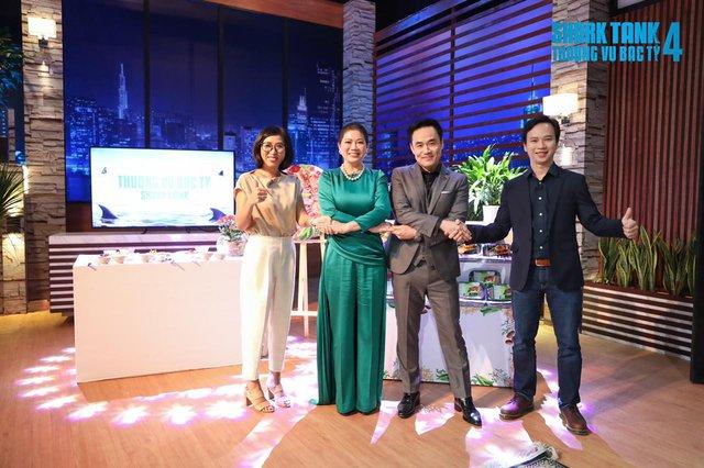 Chat nhanh với founder VMEAT: Lợi thế cạnh tranh là tạo ra được mùi vị - giá cả phù hợp nhất với người Việt, educate thị trường bằng marketing digital và…các Shark - Ảnh 1.