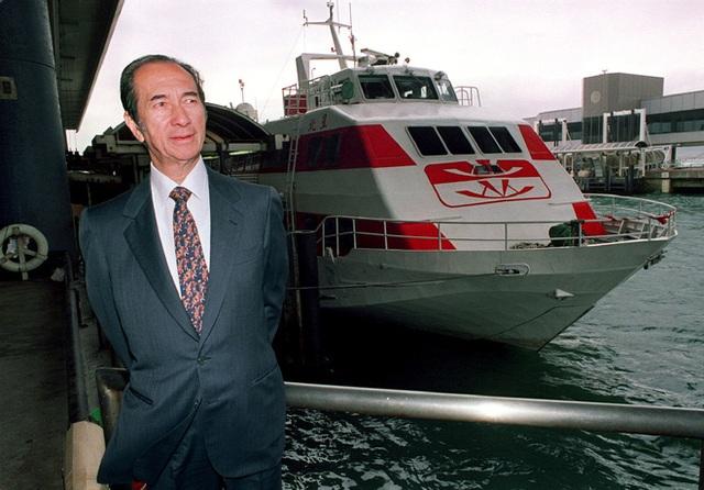 Ông trùm casino Macau muốn mở sòng bạc 6 tỷ USD tại Quy Nhơn?