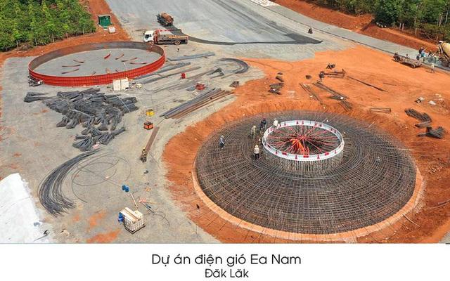 Trung Nam huy động gần 20.000 tỷ đồng trái phiếu trong 2 năm, điểm đến tiếp theo là dự án điện gió Ea Nam vốn đầu tư hơn 700 triệu USD