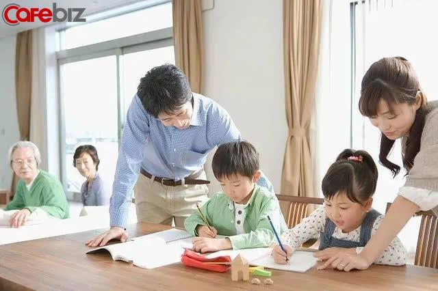 Những đứa trẻ 10 năm sau gặt hái được thành tựu đều xuất phát từ 7 kiểu gia đình này - Ảnh 2.