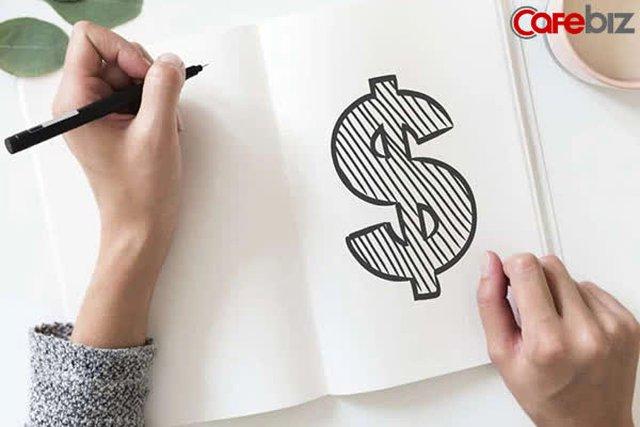 Nghiên cứu của Đại học Harvard: ĐẦU TƯ và TIÊU DÙNG là 2 từ khóa quan trọng nhất của người muốn làm giàu - Ảnh 2.