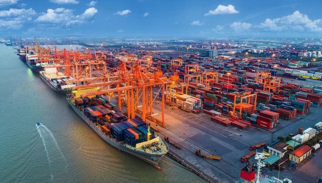 Siêu cảng Trần Đề, dự án 15 tỷ đô của Tập đoàn Dầu khí Mỹ và giấc mơ lột xác của tỉnh Sóc Trăng - Ảnh 2.