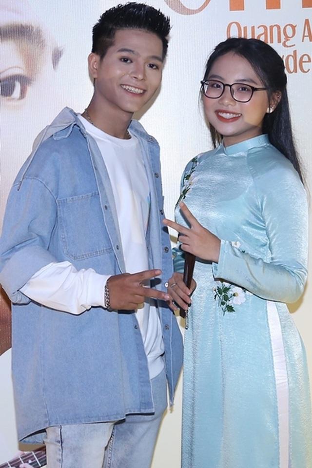 """Bước ra từ The Voice Kids cùng Phương Mỹ Chi, Quang Anh giờ thay đổi 180 độ, ồn ào nhất là màn lột xác hậu """"dao kéo"""" - Ảnh 3."""