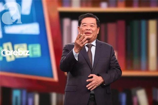 Tỷ phú của tập đoàn sản xuất kính ô tô lớn nhất Trung Quốc tiết lộ thói quen khiến công việc làm ăn ngày một phát đạt: Cả đời chỉ làm một chuyện  - Ảnh 1.