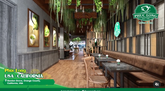 Vừa bắt tay với Masan, Phúc Long vội vã mở cửa hàng tại Mỹ: Kiến trúc đậm chất Việt, dự báo cạnh tranh sòng phẳng với với King Coffee của bà Lê Hoàng Diệp Thảo - Ảnh 5.