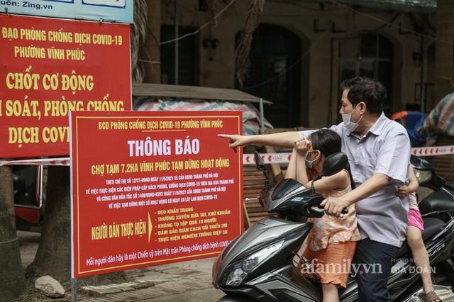Hà Nội: Đề xuất cho hàng quán ăn uống trong nhà mở cửa trở lại từ 22/6 - Ảnh 1.