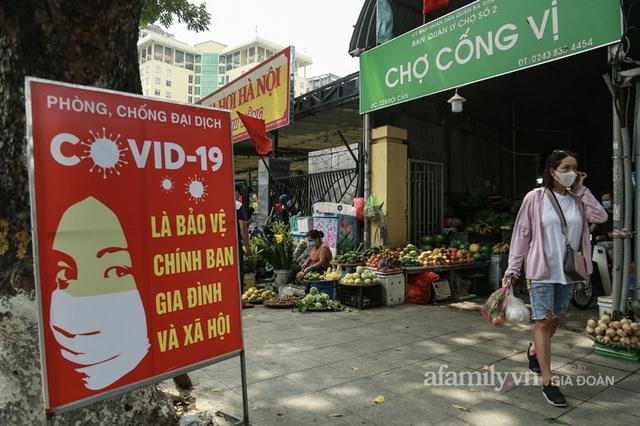 Hà Nội: Đề xuất cho hàng quán ăn uống trong nhà mở cửa trở lại từ 22/6 - Ảnh 2.