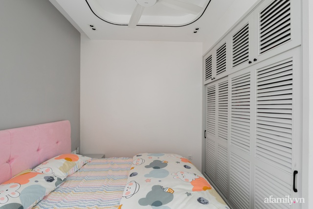 Con gái cải tạo nhà cấp 4 cũ kỹ thành nhà vườn với không gian vô cùng bình yên tặng ba mẹ ở Quảng Ninh - Ảnh 25.
