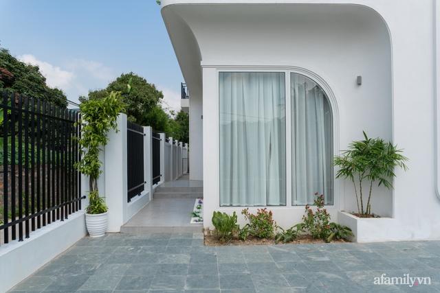 Con gái cải tạo nhà cấp 4 cũ kỹ thành nhà vườn với không gian vô cùng bình yên tặng ba mẹ ở Quảng Ninh - Ảnh 4.