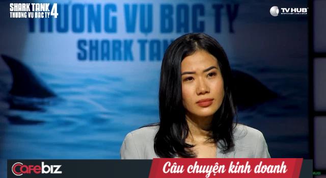 Nữ CEO bị Shark Bình chê quá non và xanh, shark Hưng phải lên đuổi khéo, tại sao quầy nước ép Luminus Smoothies vẫn qua vòng sơ tuyển Shark Tank mùa 4? - Ảnh 1.