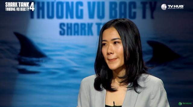 Nữ CEO bị Shark Bình chê quá non và xanh, shark Hưng phải lên đuổi khéo, tại sao quầy nước ép Luminus Smoothies vẫn qua vòng sơ tuyển Shark Tank mùa 4? - Ảnh 2.