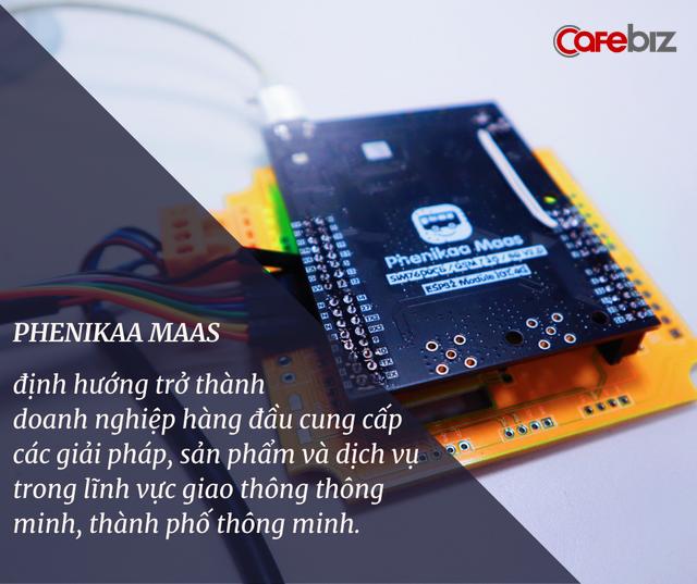 CEO BusMap: Bỏ việc ở Google về Việt Nam startup, được Phenikaa đầu tư 1,5 triệu USD chỉ sau 3 lần gặp, xây bản đồ Covid-19 miễn phí cho Đà Nẵng & Hải Dương  - Ảnh 5.