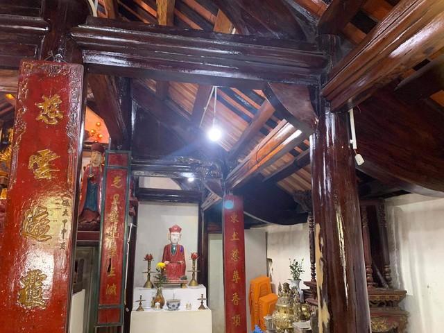 Vụ Đàm Vĩnh Hưng dùng 140 triệu tiền ủng hộ bà con vùng lũ đi sửa chùa ở Nghệ An: Chính quyền địa phương nói gì? - Ảnh 3.