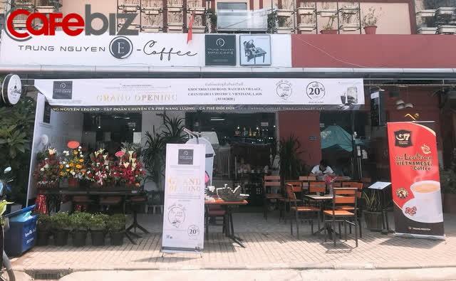 5 chuỗi cà phê Việt Nam 'mang chuông đi đánh xứ người': Cộng được yêu mến đặc biệt tại Hàn Quốc, Highlands Coffee là chuỗi lớn tại Philippines - Ảnh 4.