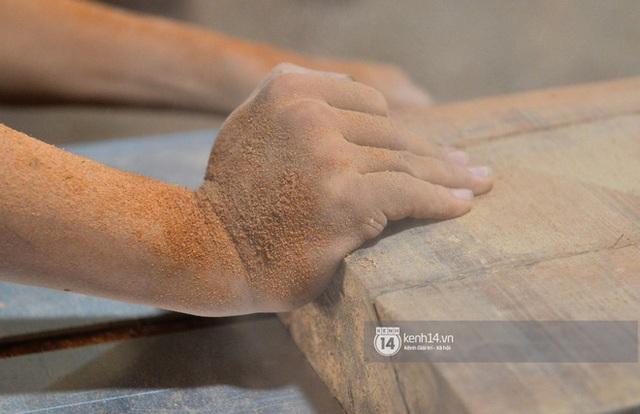 Vụ Hoài Linh bị tố nợ tiền gỗ xây dựng nhà thờ tổ: Người làng nghề mộc Liên Hà lên tiếng, chính quyền xã khẳng định cứng - Ảnh 12.