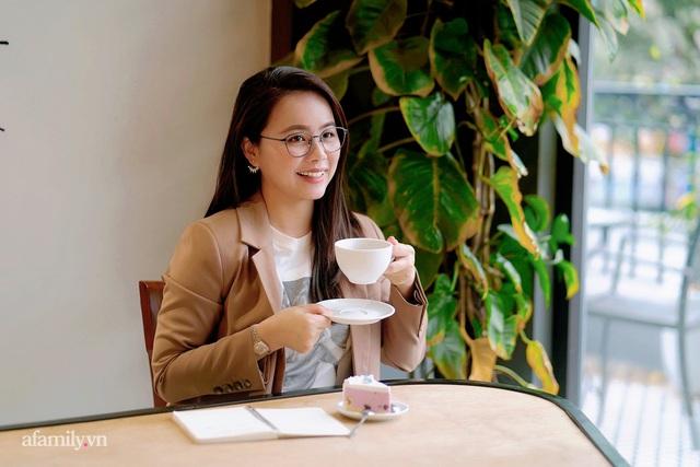 Ms Hoa TOEIC - Chủ tịch trường Anh ngữ nổi tiếng Hà Nội tiết lộ nỗi lo về 2 cô con gái truyền nhân được phát triển hai hệ ngôn ngữ song song từ khi chưa vào lớp 1  - Ảnh 4.