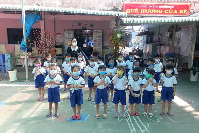 """""""Bạn khỏe mạnh, Việt Nam khỏe mạnh"""" - Chiến dịch của Vinamilk về sức khỏe cộng đồng và cùng ủng hộ Vaccine cho trẻ em - Ảnh 5."""