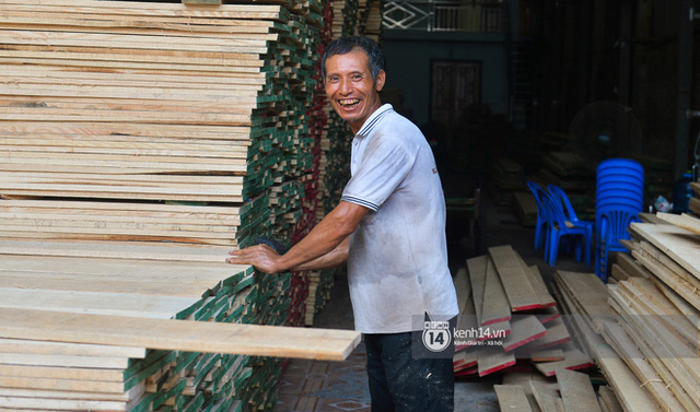 Vụ Hoài Linh bị tố nợ tiền gỗ xây dựng nhà thờ tổ: Người làng nghề mộc Liên Hà lên tiếng, chính quyền xã khẳng định cứng - Ảnh 6.