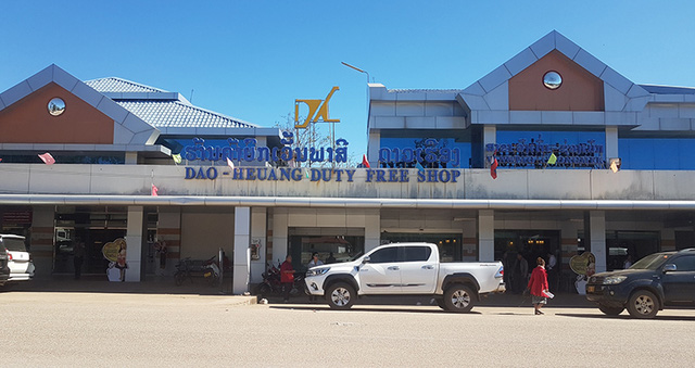 Đào Hương: Từ người con nghèo xứ Huế đến nữ doanh nhân tỷ phú, sở hữu thương hiệu cà phê, chuỗi cửa hàng miễn thuế lớn nhất tại Lào - Ảnh 3.