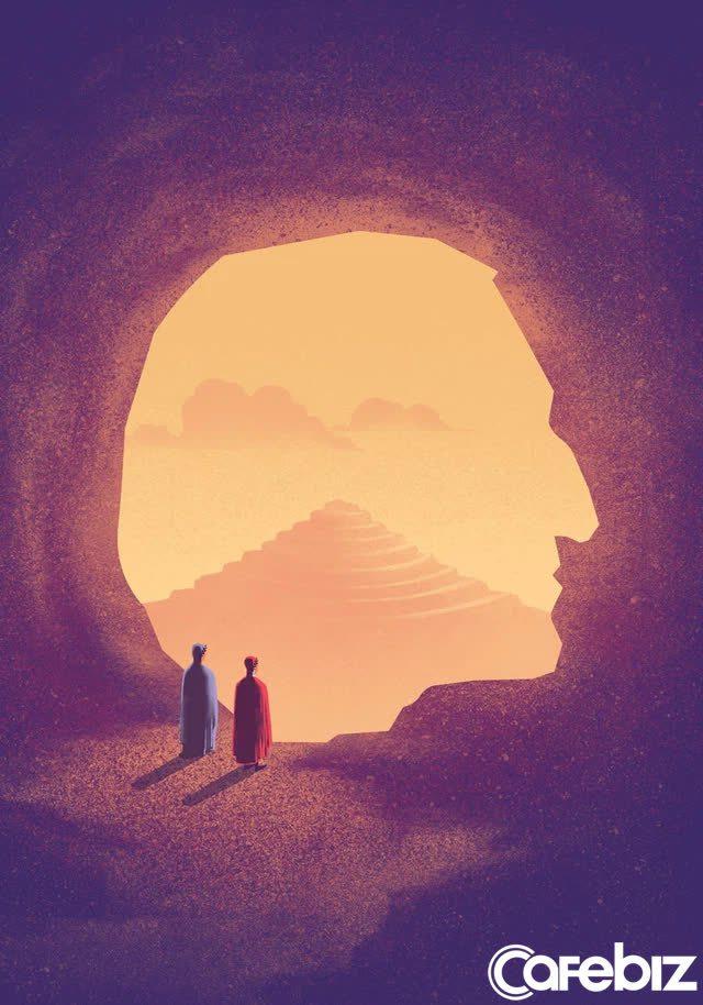 Bí kíp đọc vị một người: 8 đặc điểm quyết định người đó có đáng tin hay không - Ảnh 1.