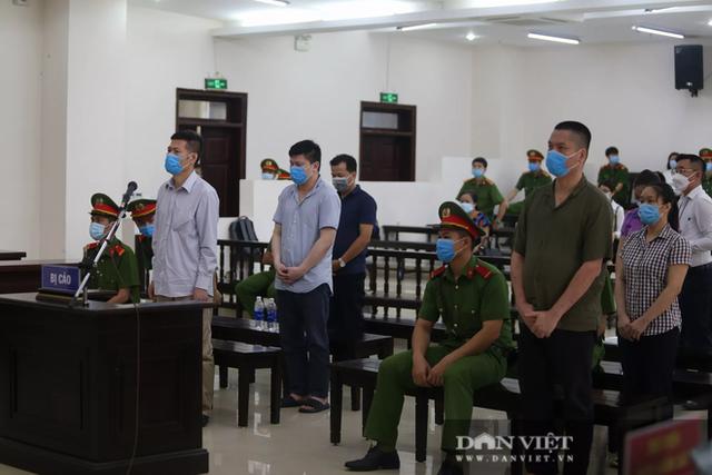 430 bác sĩ trên cả nước ký đơn xin giảm án cho cựu Giám đốc CDC Nguyễn Nhật Cảm - Ảnh 2.