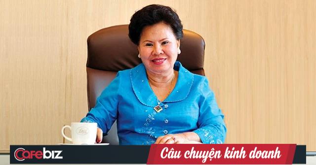 Đào Hương: Từ người con nghèo xứ Huế đến nữ doanh nhân tỷ phú, sở hữu thương hiệu cà phê, chuỗi cửa hàng miễn thuế lớn nhất tại Lào - Ảnh 1.