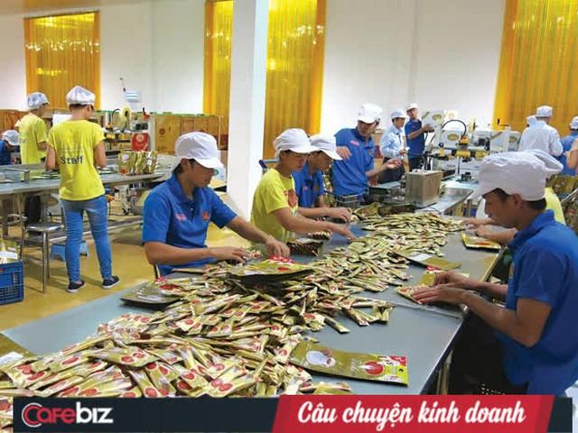 Đào Hương: Từ người con nghèo xứ Huế đến nữ doanh nhân tỷ phú, sở hữu thương hiệu cà phê, chuỗi cửa hàng miễn thuế lớn nhất tại Lào - Ảnh 2.