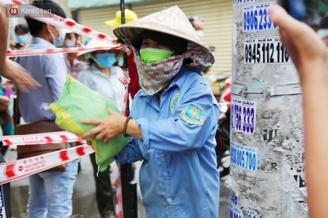 Chuyện cái tủ lạnh thấy thương bỗng xuất hiện giữa Sài Gòn: Nếu người dân có ý thức hơn thì tốt quá - Ảnh 13.