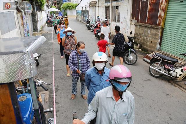 Chuyện cái tủ lạnh thấy thương bỗng xuất hiện giữa Sài Gòn: Nếu người dân có ý thức hơn thì tốt quá - Ảnh 16.