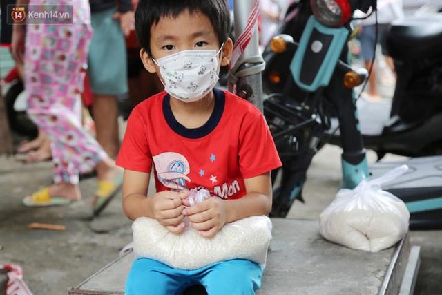 Chuyện cái tủ lạnh thấy thương bỗng xuất hiện giữa Sài Gòn: Nếu người dân có ý thức hơn thì tốt quá - Ảnh 17.