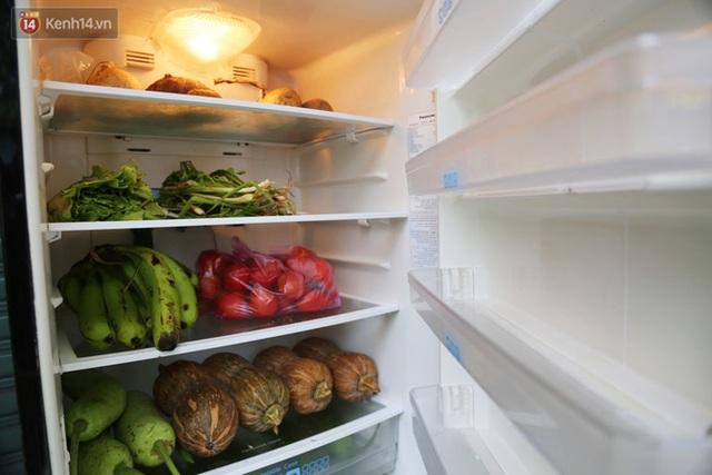 Chuyện cái tủ lạnh thấy thương bỗng xuất hiện giữa Sài Gòn: Nếu người dân có ý thức hơn thì tốt quá - Ảnh 3.