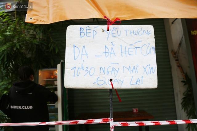 Chuyện cái tủ lạnh thấy thương bỗng xuất hiện giữa Sài Gòn: Nếu người dân có ý thức hơn thì tốt quá - Ảnh 22.