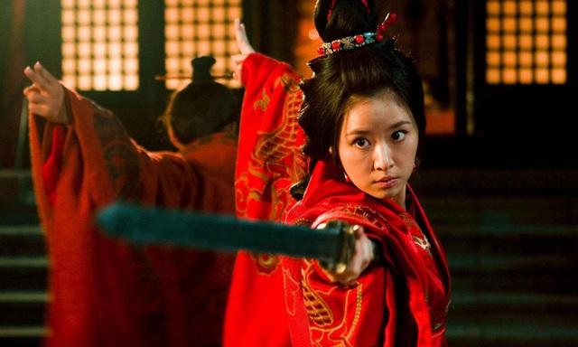 Đêm động phòng vô cùng khác người của Lưu Bị và em gái Tôn Quyền - Ảnh 3.