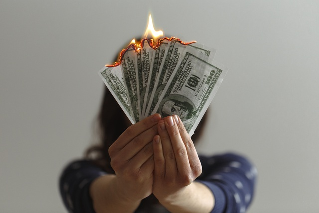 Quy tắc 1% về tiền bạc dành cho tất cả mọi người trừ người giàu, đặc biệt quan trọng trong mùa dịch Covid-19 - Ảnh 2.