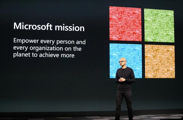 Bàn tay midas của Microsoft: Mất 33 năm để đạt vốn hóa 1 nghìn tỷ USD, nhưng chỉ cần 2 năm để chạm tới 2 nghìn tỷ USD - Ảnh 4.