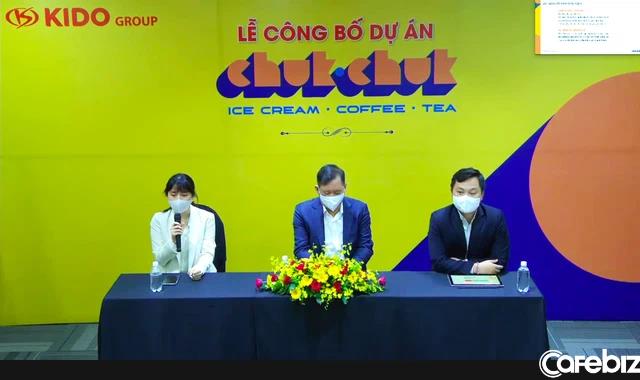 Thị trường chuỗi F&B Việt tương lai: Cuộc so tài của những 'chiến tướng' thế hệ F2 ở các tập đoàn gia đình? - Ảnh 4.